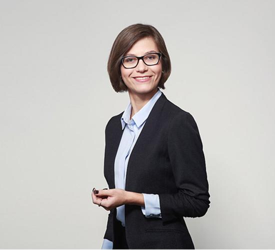 Monika Składanek, Adwokat, Młodszy Partner